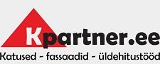 Kpartner - Katusetööd, fassaaditööd, üldehitustööd