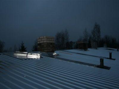 Katuse paigaldus, paigaldamine, ehitus, remont, renoveerimine, vahetus, plekk katus, katusekattematerjalid, viilkatus