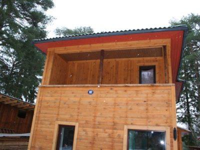 Puitfassaad, puitfassaadid, ehitus, renoveerimine, soojustamine, hind