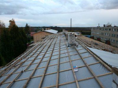 Katusetööd, katuse, paigaldus, paigaldamine