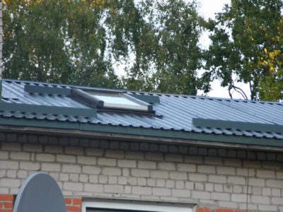 Katusetööd, katuse paigaldamine, katuseakna, paigaldus, paigaldamine, üldehitustööd