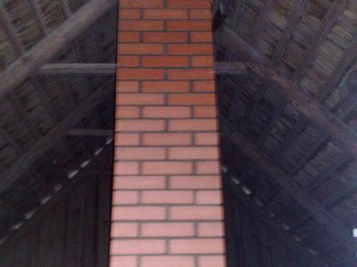 Katusetööd, katuse paigaldamine, fassaaditööd, korstnapitsi remont, korstnajalg, üldehitustööd
