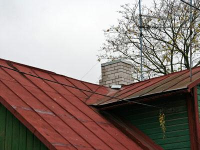 Katusetööd, katuse paigaldamine, korstnaotsa, , korstna, ehitus, renoveerimine, ehitamine, remont, fassaaditööd, üldehitustööd