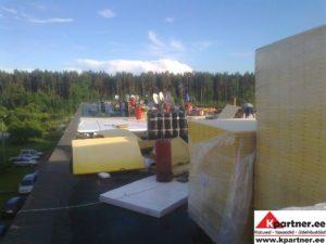 sbs-katusekate-lamekatuse-ehitus-soojustamine