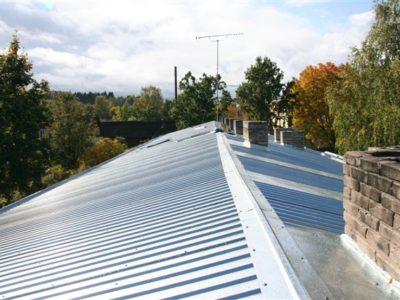 trapetsprofiil-katuseplekk-plekkkatus-paigaldus