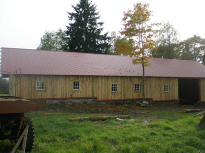 Viilkatusetööd, puitfassaaditööd, soojustamine, ehitus, renoveerimine