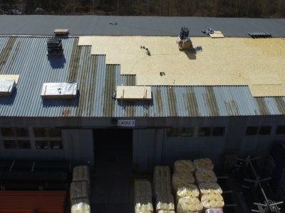 Lamekatuse-ehitus-SBS-katusekate-Tallinnas
