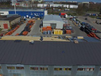 SBS-katusekate-avariiremont-Tallinnas