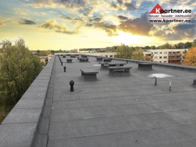 Lamekatuse-ehitus-remont-renoveerimine-SBS-katusekate