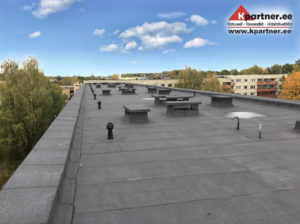 SBS-katusekate-bituumenkatus