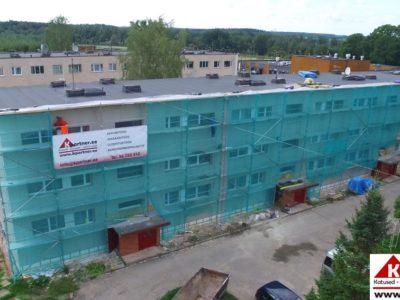 Kortermaja-renoveerimine-soojustamine-fassaaditööd